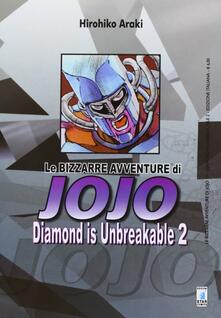 Criticalwinenotav.it Diamond is unbreakable. Le bizzarre avventure di Jojo. Vol. 2 Image