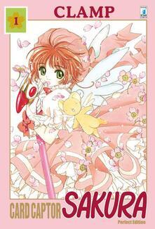 Radiospeed.it Card Captor Sakura. Perfect edition. Vol. 1 Image
