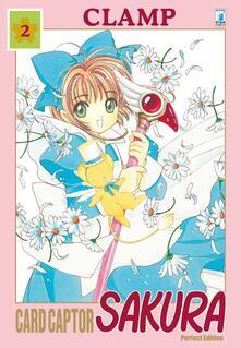 Winniearcher.com Card Captor Sakura. Perfect edition. Vol. 2 Image