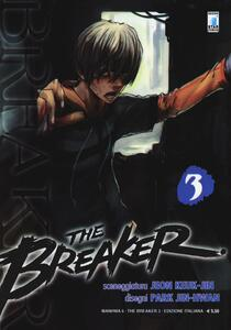 The Breaker. Vol. 3