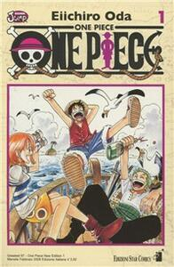 One piece. New edition. Vol. 1