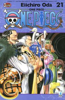 Lpgcsostenible.es One piece. New edition. Vol. 21 Image