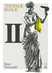Thermae Romae. Vol. 2