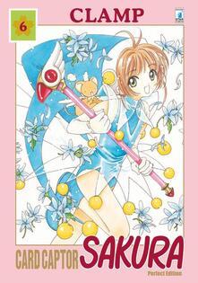 Antondemarirreguera.es Card Captor Sakura. Perfect edition. Vol. 6 Image