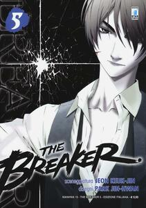 The Breaker. Vol. 5