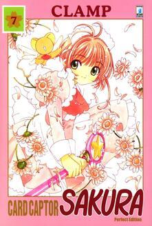 Warholgenova.it Card Captor Sakura. Perfect edition. Vol. 7 Image
