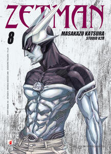 Zetman. Vol. 8