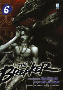 The Breaker. Vol. 6