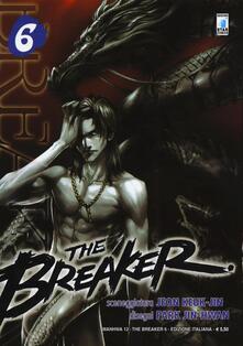 The Breaker. Vol. 6