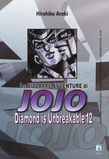 Lpgcsostenible.es Diamond is unbreakable. Le bizzarre avventure di Jojo. Vol. 12 Image