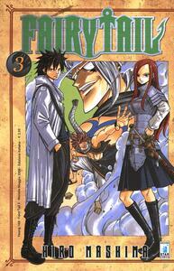 Fairy Tail. Vol. 3