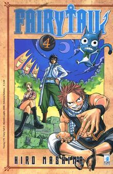 Promoartpalermo.it Fairy Tail. Vol. 4 Image