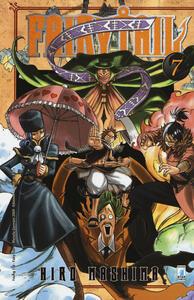 Fairy Tail. Vol. 7