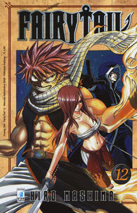 Fairy Tail. Vol. 12