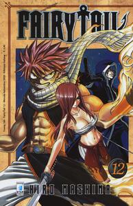 Fairy Tail. Vol. 12