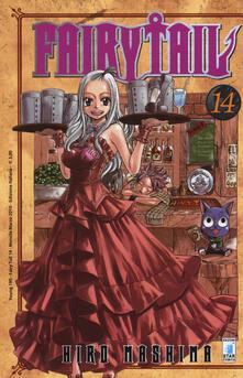 Partyperilperu.it Fairy Tail. Vol. 14 Image