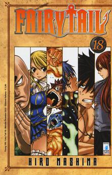 Fairy Tail. Vol. 18.pdf