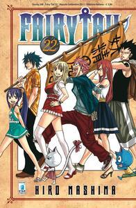 Fairy Tail. Vol. 22