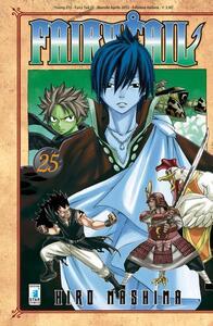 Fairy Tail. Vol. 25