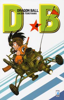 Winniearcher.com Dragon Ball. Evergreen edition. Vol. 4 Image