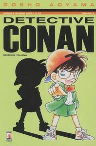 Detective Conan. Vol. 5