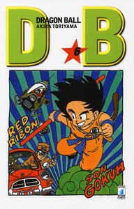 Dragon Ball. Evergreen edition. Vol. 6