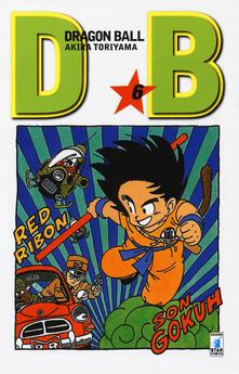 Milanospringparade.it Dragon Ball. Evergreen edition. Vol. 6 Image