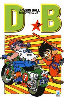 Dragon Ball. Evergreen edition. Vol. 7.pdf