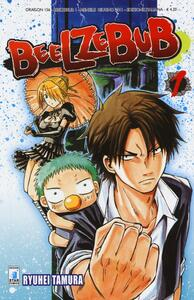 Beelzebub. Vol. 1