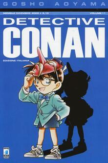 Camfeed.it Detective Conan. Vol. 11 Image