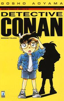 Antondemarirreguera.es Detective Conan. Vol. 13 Image