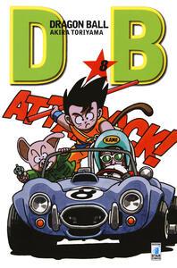 Dragon Ball. Evergreen edition. Vol. 8