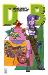Dragon Ball. Evergreen edition. Vol. 10