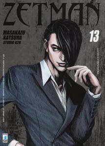 Zetman. Vol. 13