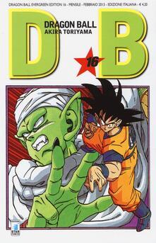 Criticalwinenotav.it Dragon Ball. Evergreen edition. Vol. 16 Image