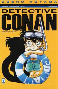 Detective Conan. Vol. 17