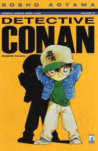 Detective Conan. Vol. 19