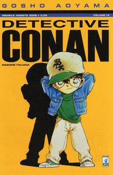 Listadelpopolo.it Detective Conan. Vol. 19 Image