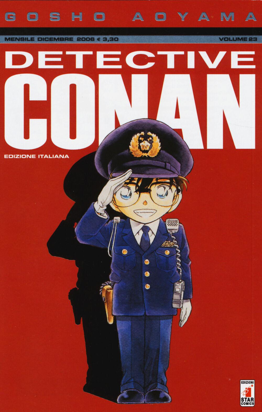 Detective Conan. Vol. 23