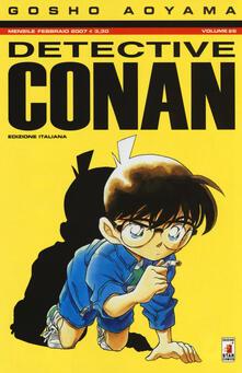 Listadelpopolo.it Detective Conan. Vol. 25 Image