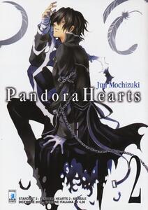 Pandora hearts. Vol. 2