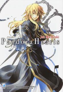Mercatinidinataletorino.it Pandora hearts. Vol. 5 Image