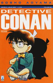 Detective Conan. Vol. 30.pdf