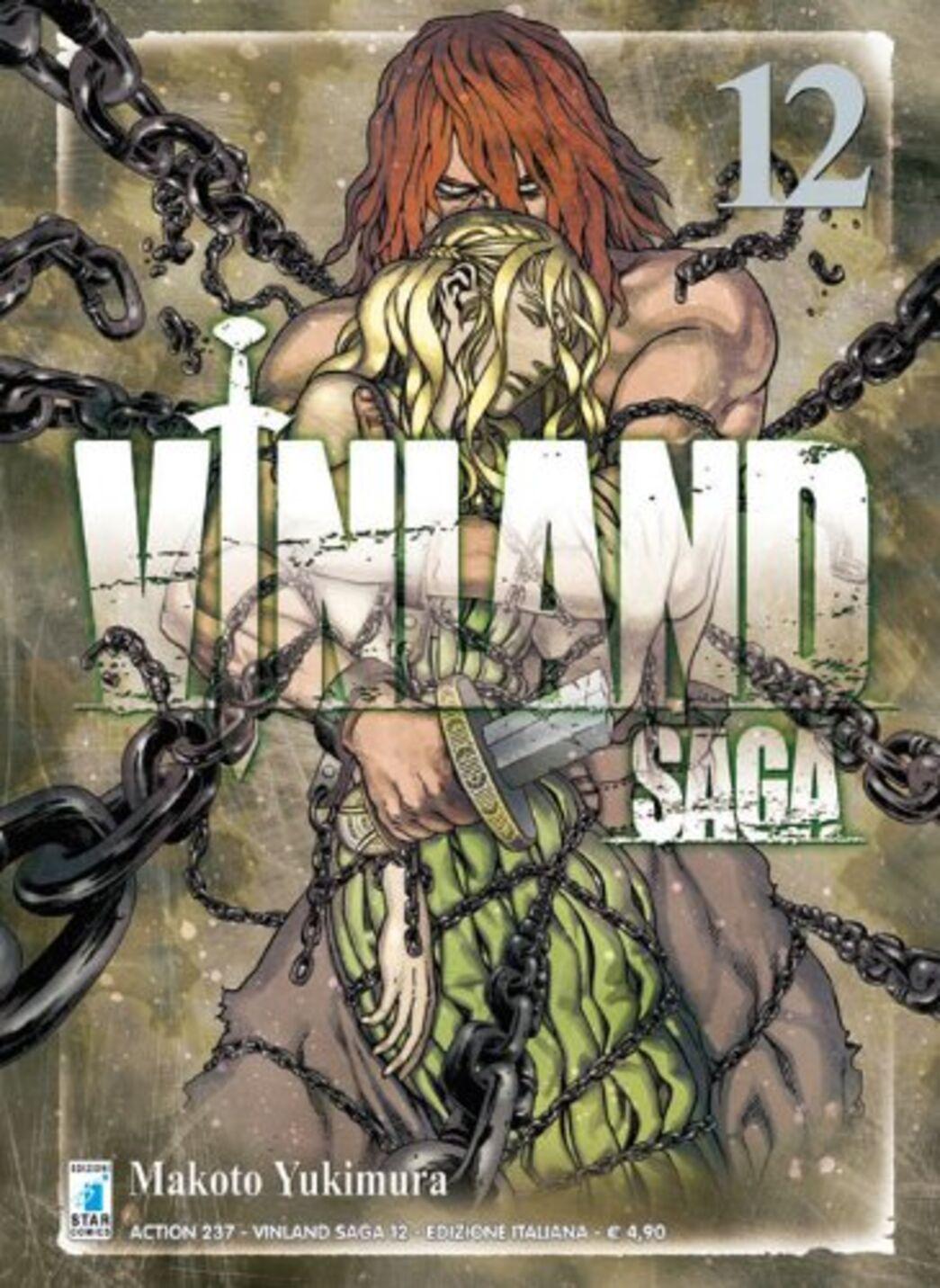 Vinland saga. Vol. 12