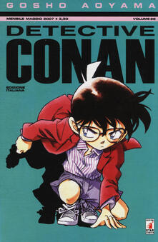 Rallydeicolliscaligeri.it Detective Conan. Vol. 28 Image