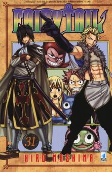 Lpgcsostenible.es Fairy Tail. Vol. 31 Image