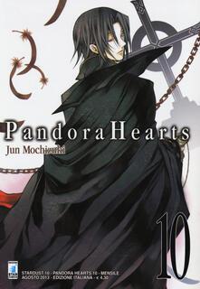 Pandora hearts. Vol. 10