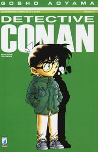 Detective Conan. Vol. 77