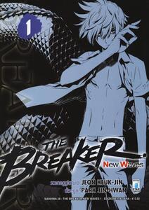 The Breaker. New waves. Vol. 1