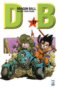 Dragon Ball. Evergreen edition. Vol. 11